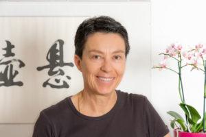 Lydia Vetsch • TCM Vetsch • Thalwil